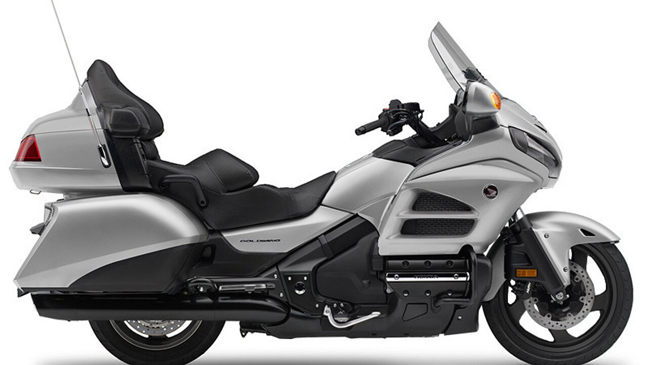 2016 Honda Gold Wing for sale 200497375