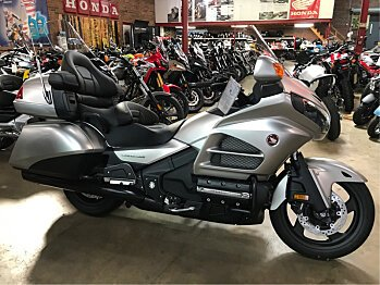 2016 Honda Gold Wing for sale 200501705