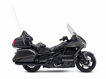 2016 Honda Gold Wing for sale 200535907