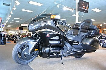 2016 Honda Gold Wing for sale 200546800