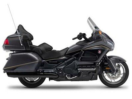 2016 Honda Gold Wing for sale 200339925