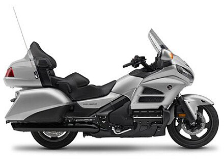 2016 Honda Gold Wing for sale 200450961