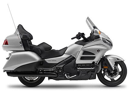 2016 Honda Gold Wing for sale 200457857
