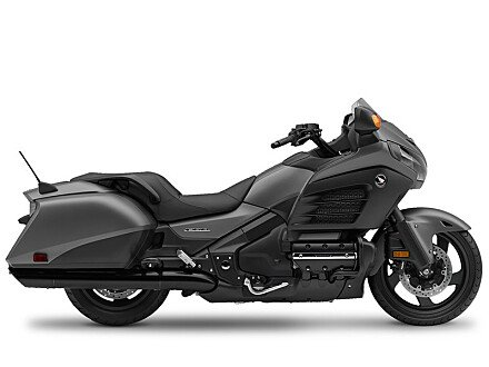 2016 Honda Gold Wing FB6 for sale 200513992