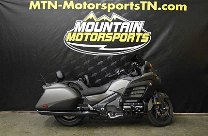 2016 Honda Gold Wing for sale 200539799