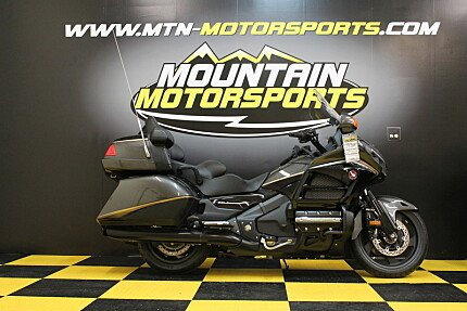 2016 Honda Gold Wing ABS for sale 200540653