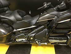 2016 Honda Gold Wing for sale 200540812