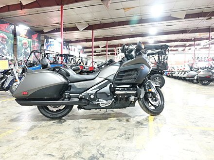 2016 Honda Gold Wing for sale 200546156
