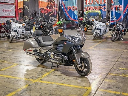 2016 Honda Gold Wing for sale 200548261