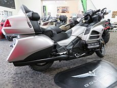 2016 Honda Gold Wing for sale 200549250
