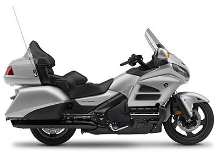 2016 Honda Gold Wing for sale 200566395