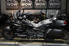 2016 Honda Gold Wing for sale 200570812