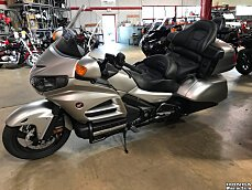 2016 Honda Gold Wing for sale 200580181