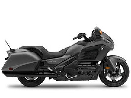 2016 Honda Gold Wing for sale 200581862