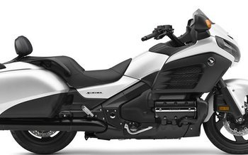 2016 Honda Gold Wing for sale 200591048