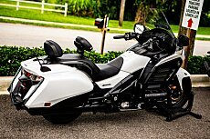 2016 Honda Gold Wing for sale 200597528