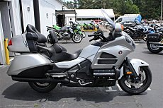 2016 Honda Gold Wing for sale 200625257