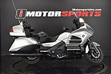 2016 Honda Gold Wing for sale 200634535