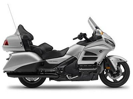 2016 Honda Gold Wing for sale 200647167