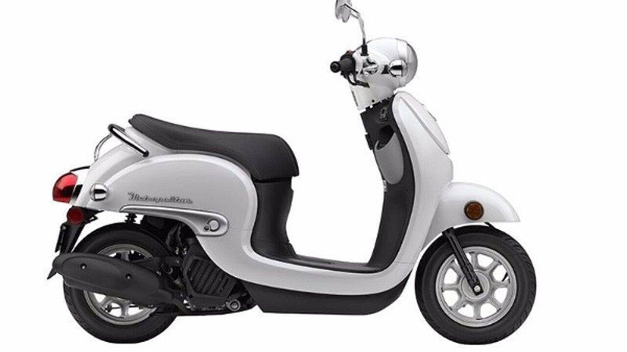 2016 Honda Metropolitan for sale 200452837