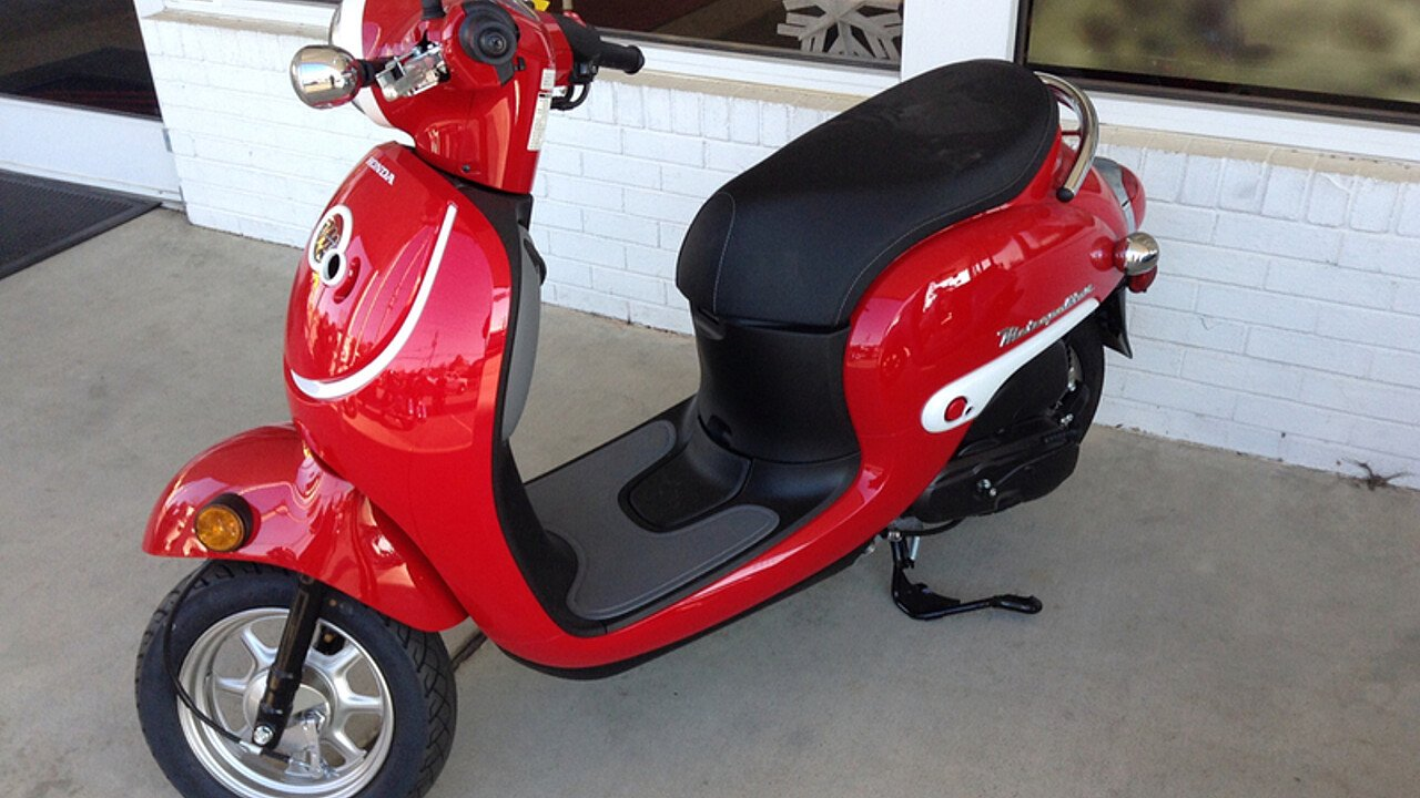 2016 Honda Metropolitan for sale 200501773