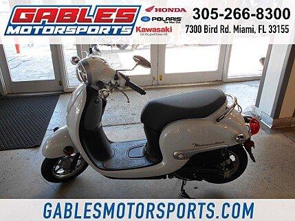 2016 Honda Metropolitan for sale 200340014
