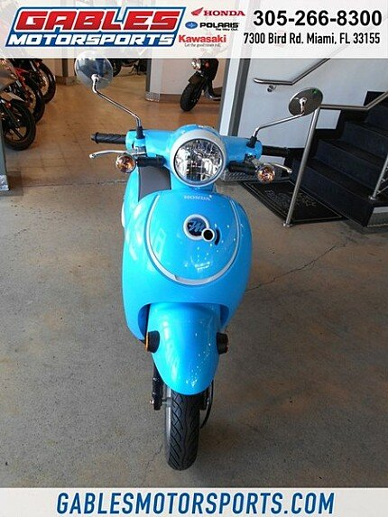 2016 Honda Metropolitan for sale 200344698