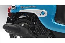 2016 Honda Metropolitan for sale 200352538