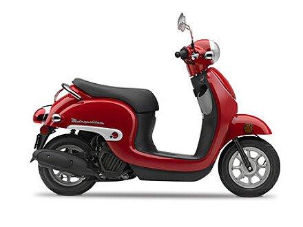2016 Honda Metropolitan for sale 200432560