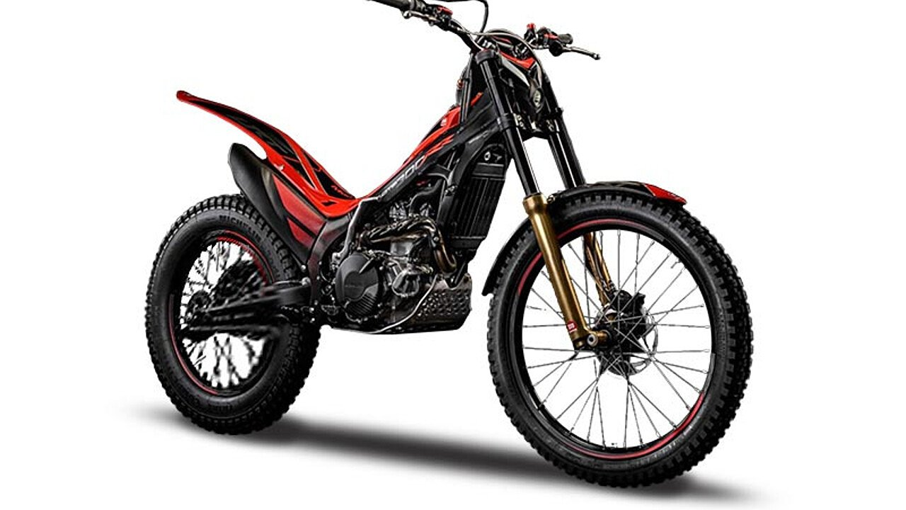 2016 Honda Montesa Cota for sale 200435937