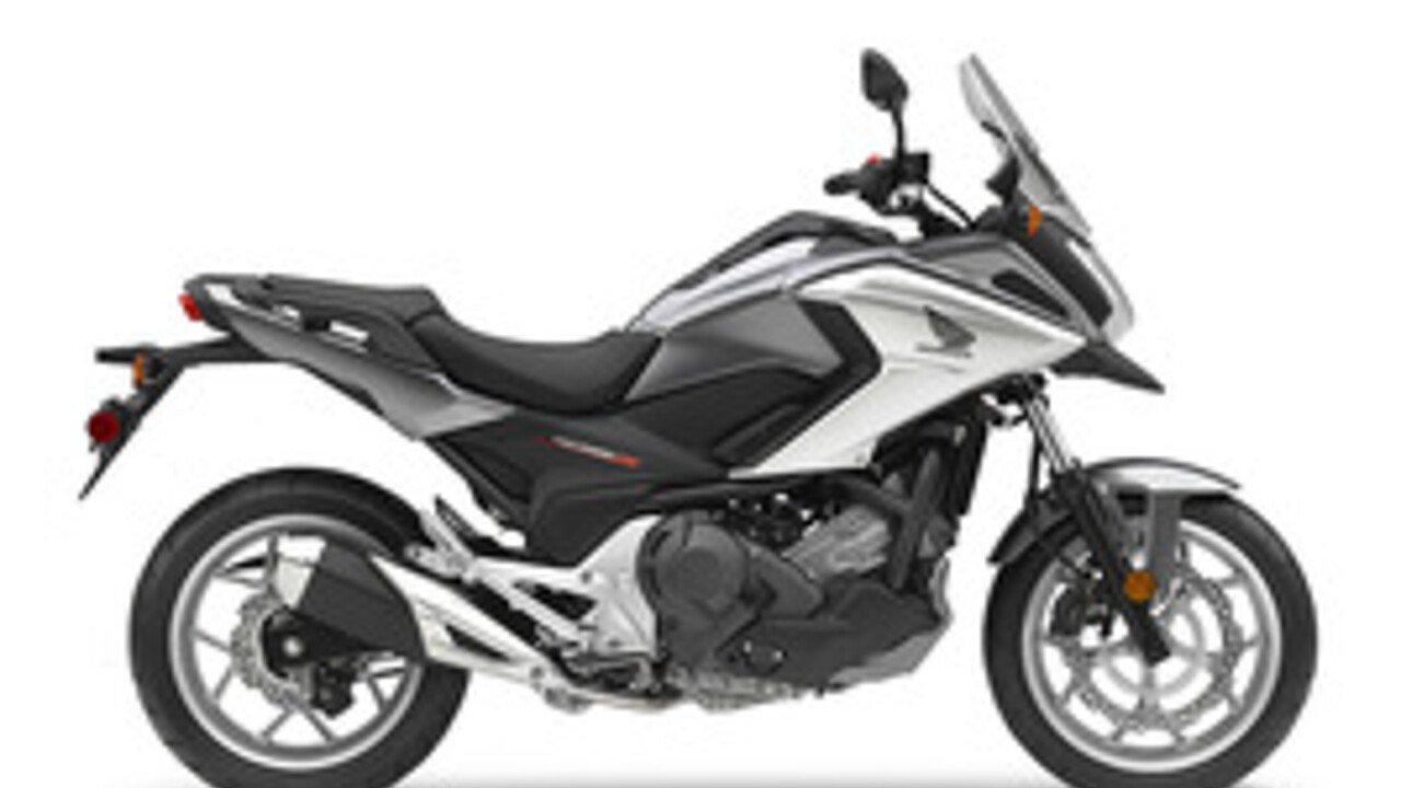2016 Honda NC700X for sale 200366766
