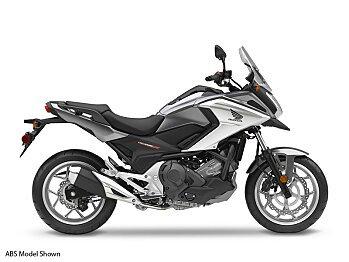 2016 Honda NC700X for sale 200435765
