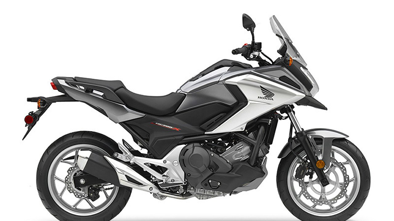 2016 Honda NC700X for sale 200435921