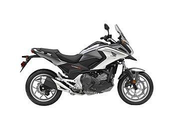 2016 Honda NC700X for sale 200452813