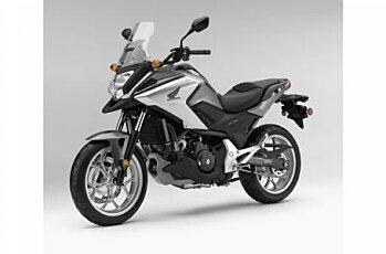 2016 Honda NC700X for sale 200643859