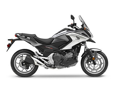 2016 Honda NC700X for sale 200435921