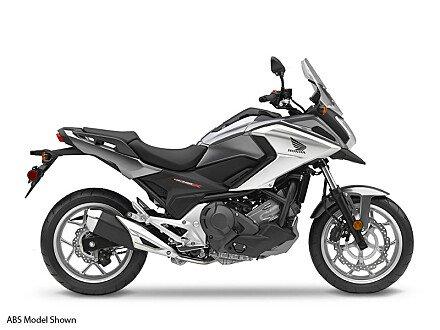 2016 Honda NC700X for sale 200464174