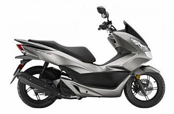 2016 Honda PCX150 for sale 200430469