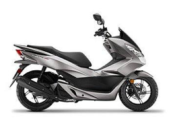 2016 Honda PCX150 for sale 200502436