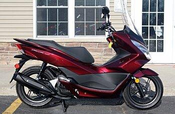 2016 Honda PCX150 for sale 200549008