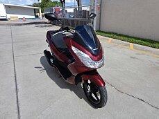 2016 Honda PCX150 for sale 200600450