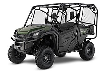 2016 Honda Pioneer 1000 5 for sale 200361097