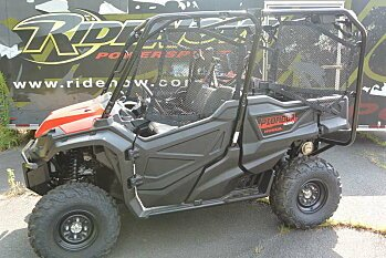 2016 Honda Pioneer 1000 5 for sale 200410074