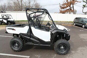2016 Honda Pioneer 1000 for sale 200411092