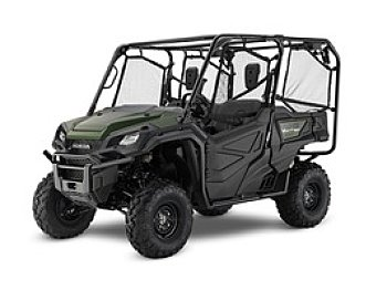 2016 Honda Pioneer 1000 Deluxe for sale 200416302