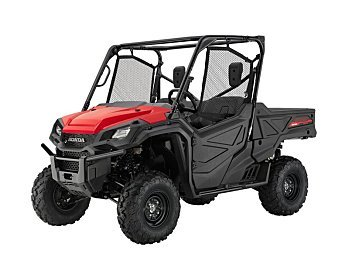 2016 Honda Pioneer 1000 for sale 200435749