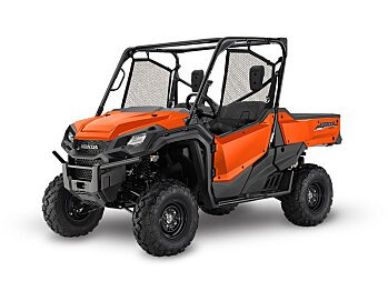 2016 Honda Pioneer 1000 for sale 200435750