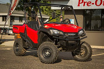 2016 Honda Pioneer 1000 EPS for sale 200628473