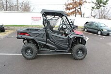 2016 Honda Pioneer 1000 for sale 200403710