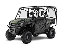 2016 Honda Pioneer 1000 for sale 200445269